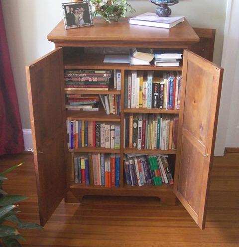 Creative Woodworking Furniture